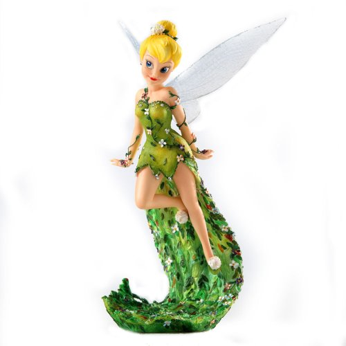 Enesco 4037525 Disney Showcase, Tinker Bell Figur