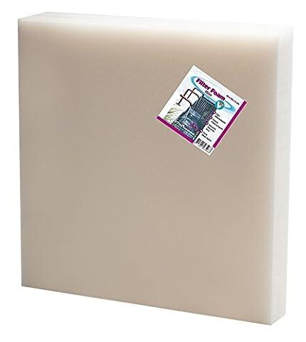 Velda 142231 Filterschaum für Teichfilter, weiß