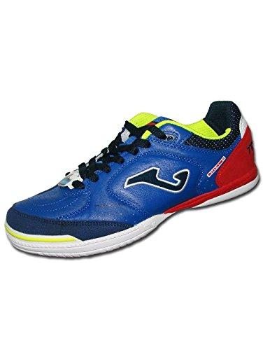 Joma Top Flex 704 Indoor - Scarpe Calcetto Indoor - Men's Futsal Shoes (42.5)