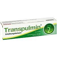 Transpulmin Erkältungsbalsam Creme, 100 g preisvergleich bei billige-tabletten.eu