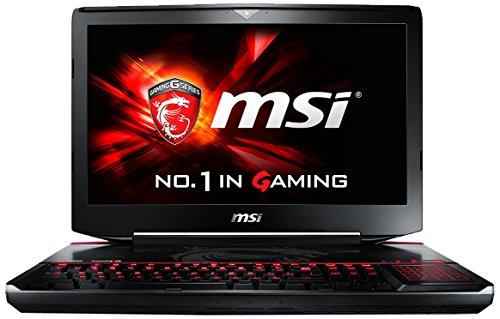 MSI Gaming GT80 2QE(Titan SLI)-420FR