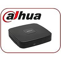 DVR 4 Canali Dahua Full D1 LAN Mobile Videosorveglianza CCTV