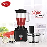 Pigeon by Stovekraft Sous Chef (600W) Food Processor