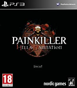 Painkiller Hell and Damnation (PS3)