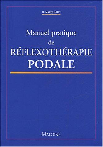 Manuel de réflexothérapie podale