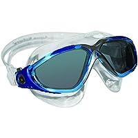 Aqua Sphere Vista Schwimmbrille Maske mit getönt Objektiv