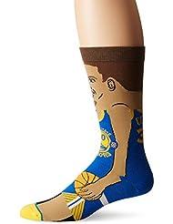Stance NBA Legends Socks Stephen Curry - Blue