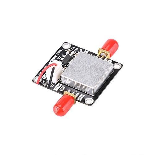 Walfront Logarithmischer Verstärker Modul, AD8318 Detektor Multiplikator Dynamische ALC AGC Steuerung