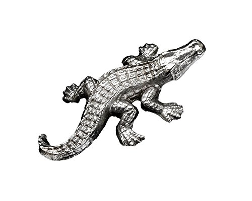 Arthur Court Designs Alligator Napkin Weight by Arthur Court Designs Aluminium-serveware