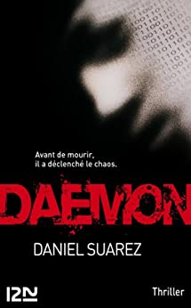 Daemon (Thriller) (French Edition) by [Suarez, Daniel]