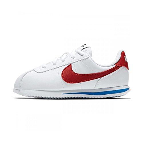 Nike Cortez Basic SL (PS), Chaussures de Trail Garçon