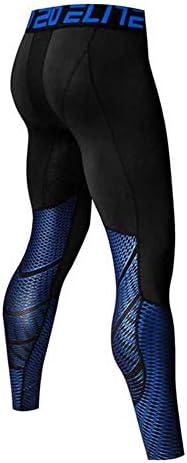 HCKW HCKW HCKW Pantalone da Corsa da Uomo Pantaloni da Yoga a Compressione Gym Esercizio Fitness Ghette Allenamento Basket Esercizio Sportivo Abbigliamento Sportivo, L B07MXFJKDJ Parent | La Vendita Calda  | Tecnologia moderna  | Consegna ragionevole e consegna p 91c8c8