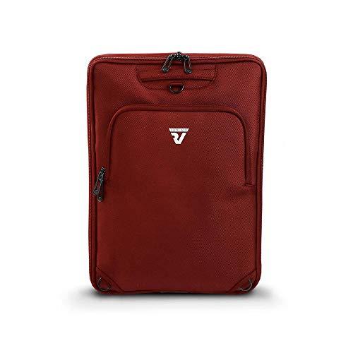 Roncato D-BOX - Borse per PC portatili Unisex Adulto, Rosso, 3x32x44 cm (W x H L)