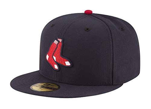 New Era MLB Alternate Authentic Collection On Field 59FIFTY Fitted Cap