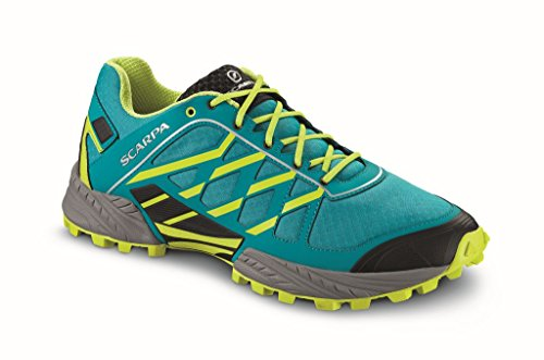 Neutron Schuhe abyss/lime