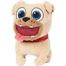 Puppy Dog Pals Pet & Talk Plush Pals - Rolly