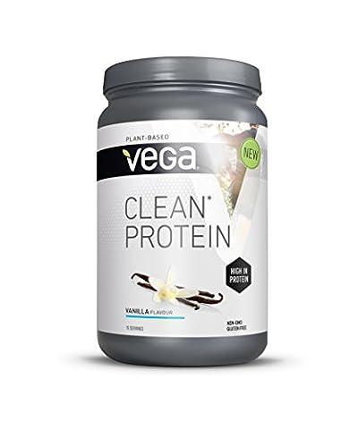 Vega Clean* Protein Powder - Vanilla