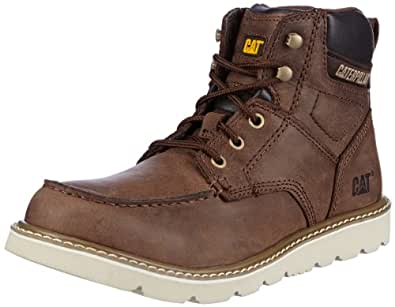 Caterpillar CHADD P716376, Herren Chukka Boots, Braun (MENS CHOCOLATE), EU 44 (UK 10) (US 11)