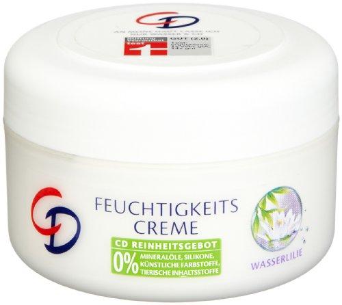 CD Feuchtigkeitscreme, 200 ml, 3er Pack (3 x 200 ml)