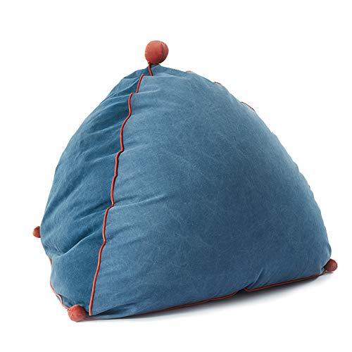 XUE Bean Tasche Stuhl, Cozy Sack Bean Bag Chair Maschine waschbar Sofa und Giant Lounger Möbel für Kinder, Teens und Erwachsene Premium Foam gefüllte Protective Liner Plus Removable
