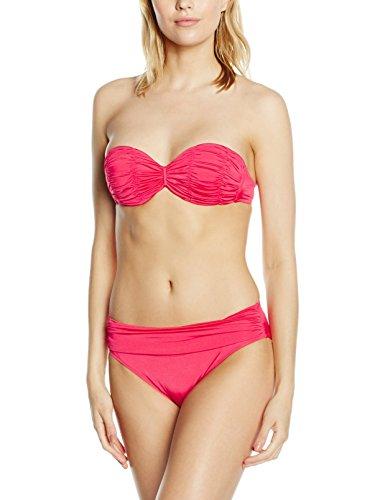 Féraud Damen Bikini-Set 3889505, Rosa (Pink 10012), 90C (Herstellergröße: 44)