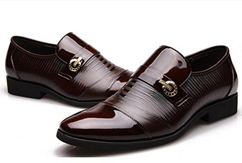 YZD Gestickte Schuhe, Sehnensohle, ethnischer Stil, weiblicher Flip Flop, Mode, bequem, Sandalen , red , 40