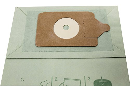 Preisvergleich Produktbild HVR200–11, HVX 200–11, Het 160–11, JVP 180–11Numatic Henry Taschen mit 10Dufthalter durch sparegetti®,