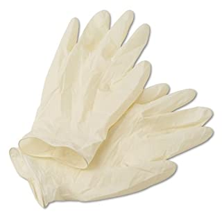 XT Premium Latex Disposable Gloves, Powder-Free, X-Large, 100/Box, Sold as 1 Box