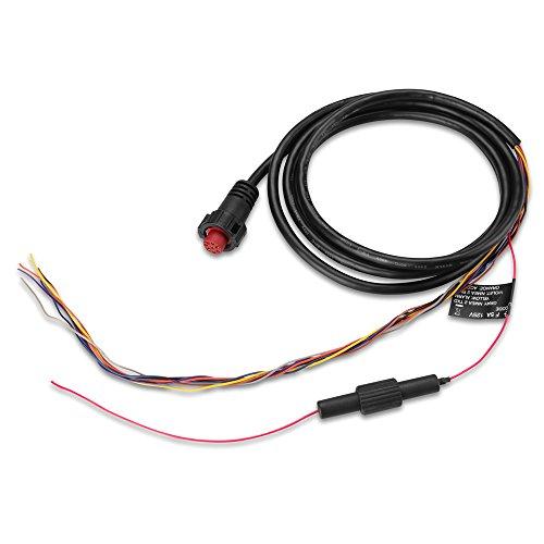 Power Kabel 8-Pin, echoMAP 50/70