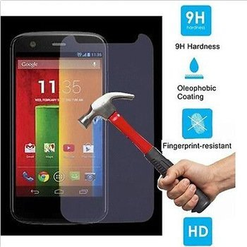 Kaira Brand Tempered Glass Screen Protector For Motorola Moto G