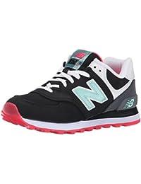New Balance WL574 - Zapatillas para mujer