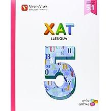 Xat 5 (5.1-5.2-5.3) Valencia (aula Activa)