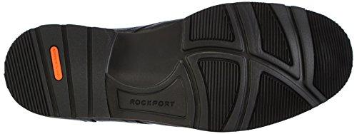 Rockport Lh2 Chukka, Bottes homme Noir (Black)