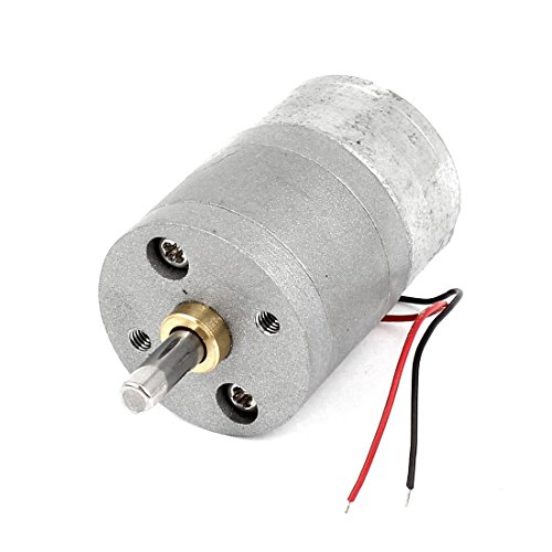 DC1.5-9V 5-1090RPM Output Speed ??Reducer Elektro-Getriebe-Motor -