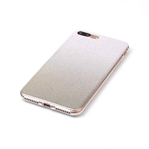 """inShang Hülle für iPhone 7 4.7"""" ,Ultra Schlank und leicht TPU Bequem Schutzhülle Rückcover (Back Case) design für Handy iPhone7 4.7 inch, 11"""