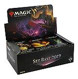 Magic The Gathering MTG - Core Set 2019 Booster Display (36 Packs) - Italiano