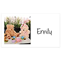 Teddy Bears Picnic - Party Sticker - Pack of 10