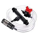 Moligh doll 1/2 Kit Per Irrigazione Da Giardino Venturi Fertilizer Injector Switch Water Tube Kit
