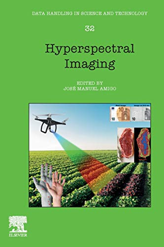 Hyperspectral Imaging (Volume 32) (Data Handling in Science and Technology (Volume 32), Band 32)