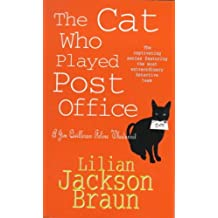 The Cat Who Played Post Office (The Cat Who… Mysteries, Book 6): A cosy feline crime novel for cat lovers everywhere (The Cat Who...)