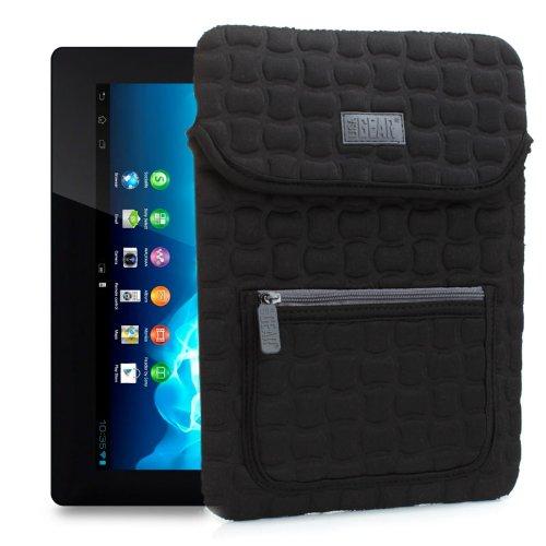 USA Gear Tablet Schutzhülle, medium Rugged Black (Tablet-schutzhülle Usa Gear)
