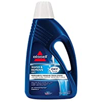 BISSELL Wash and Remove Oxy, 1.5 L, 1265E