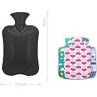 XQ Warmwasser-Tasche Wasser-Einspritzung Warmwasser-Tasche Warme Handtasche ( Farbe : 3 ) preisvergleich bei billige-tabletten.eu