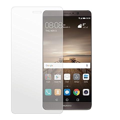 Bigben Connected Protège-écran en verre trempé pour Huawei Mate