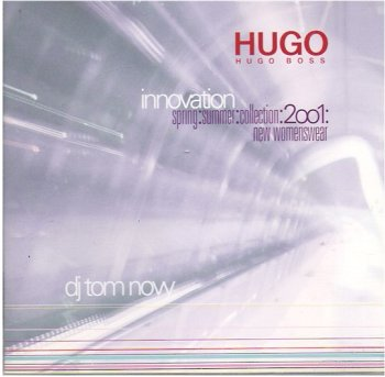 Hugo Boss Innovation Spring Summer Collection 2001New Womenwear (UK Import)