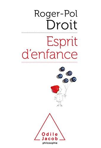 esprit-denfance-ojschumaines-french-edition