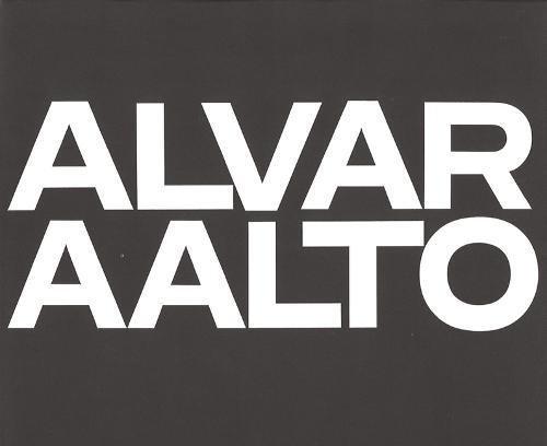 Alvar Aalto: The Complete Works 1922-1962 par Alvar Aalto