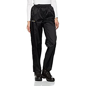 Regatta Women's Pack It Overtrousers - AW18