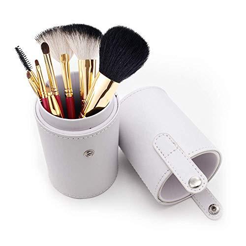 Titular cepillo maquillaje profesional Viajes Caja