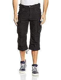 Brandit Pantalon cargo 3/4 Industry